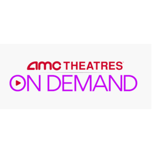 AMC Theatres Gift Card $50 Product Image