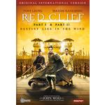 Red Cliff-Original International Version