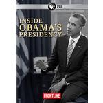 Frontline-Inside Obamas Presidency Product Image