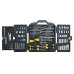 150pc Mechanic Tool Set Product Image