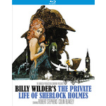 Private Life of Sherlock Holmes Product Image
