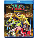 Tiger & Bunny Movie 2-Rising Product Image