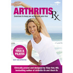 Arthritis Rx W/Dr Vijay Vad Product Image