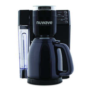 BruHub 3-in-1 Coffee Maker Product Image