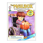 Mailbox-Preschool - 6 Issues - 1 Year
