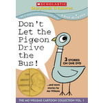 Dont Let the Pigeon Drive the Bus Product Image