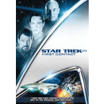 Star Trek 8-First Contact Product Image