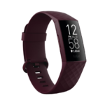 Fitbit Charge 4™ (Rosewood)