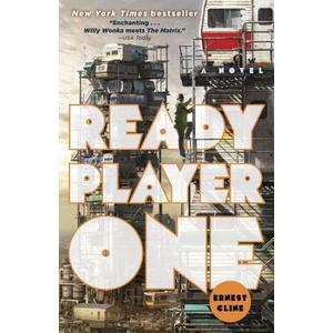 Ready Player One Product Image
