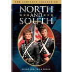 North & South-Complete Collection