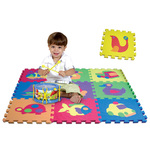 Edu-Tiles Puzzles Ages 3+ Years Product Image