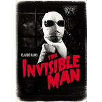 Invisible Man Product Image