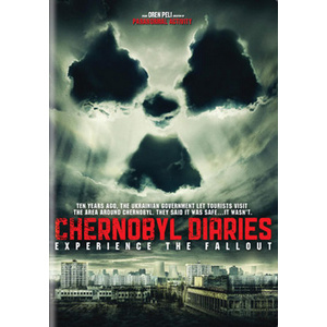 Chernobyl Diaries Product Image