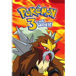 Pokemon the Movie 3-Spell of the Unknown Product Image
