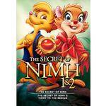 Secret of Nimh 1 & 2 Product Image