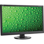 """AS242W-BK 24"""" Widescreen LED Backlit LCD Monitor"""