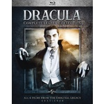 Dracula-Complete Legacy Collection Product Image