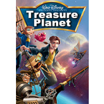 Treasure Planet Product Image