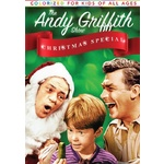 Andy Griffith Show-Christmas Special Product Image