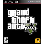 Grand Theft Auto V Product Image