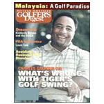 African American Golfer?s Digest - 4 Issues - 1 Year Product Image