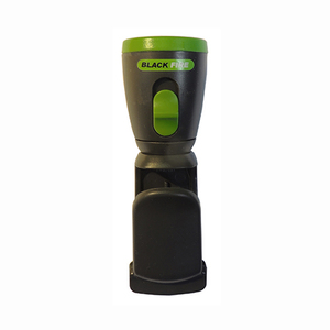Clamplight Mini Gray/Green Product Image