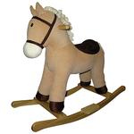 Corduroy Colt Rocking Horse Product Image