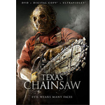 Texas Chainsaw Product Image