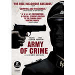 Army of Crime Product Image