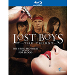Lost Boys-Thirst Product Image