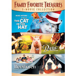 Family Favorite Treasures Product Image