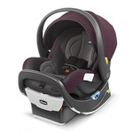 Fit2 Rear-Facing Infant/Toddler Car Seat & Base Arietta Product Image