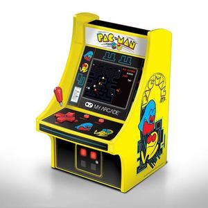 Pac-Man Micro Retro Arcade Game Product Image