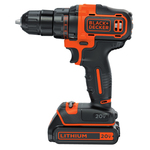 20V MAX Lithium 2-Speed Drill/Driver Product Image