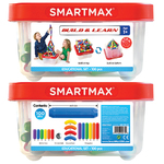 100pc Build & Learn Magnet Set Ages 1+ Years Product Image