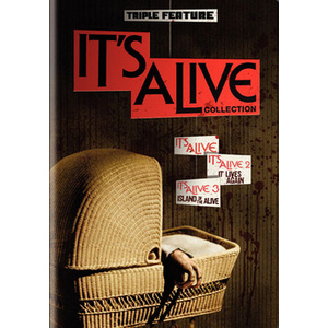 Its Alive 1/2/3 Product Image