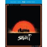 Samurai 7-Complete Series Product Image
