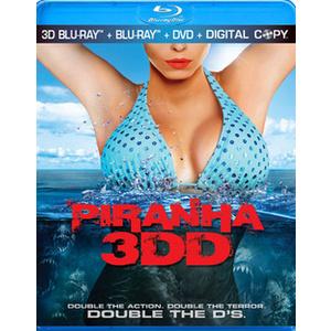 Piranha Product Image