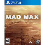Mad Max Product Image