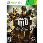 Army of Two: The Devils Cartel Overkill Edition Product Image