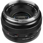 Planar T* 50mm f/1.4 ZE Lens for Canon EF Product Image