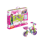 Inventor Girl 20 Model Construction System Ages 6-12 Years Product Image