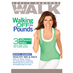 Sansone Leslie-Walking Off the Pounds Product Image