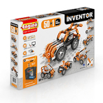 Inventor 50 Model Motorized Set Ages 6+ Years Product Image