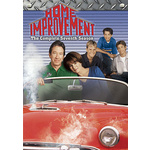 Home Improvement-7th Season Product Image