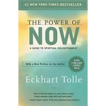 The Power of Now: A Guide to Spiritual Enlightenment Product Image