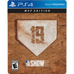MLB The Show 19 (MVP Edition) Product Image