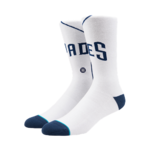 Stance San Diego Padres Home Socks Product Image
