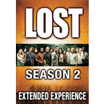 Lost-2nd Season Product Image