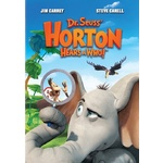 Horton Hears a Who Product Image